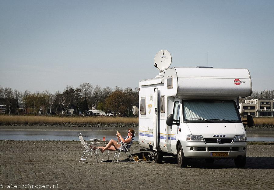 Camper Fun